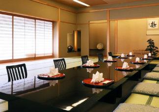 日本料理「玄海」営業再開しました