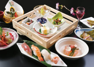 日本料理「玄海」営業再開のご案内